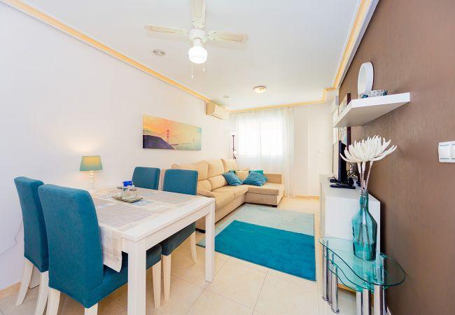 Apartamento en Torrevieja - ID22