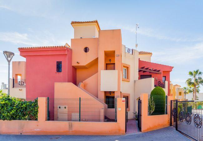 Apartamento en Torrevieja - ID29