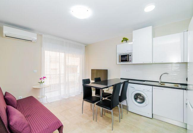 Apartamento en Torrevieja - ID777