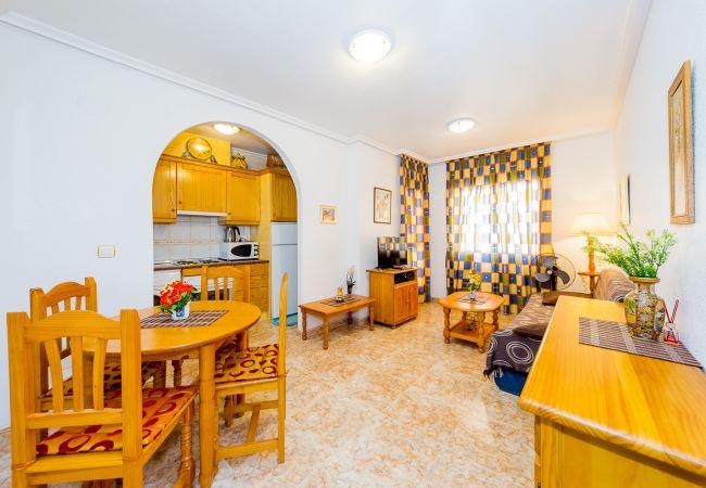 Apartamento en Torrevieja - ID149