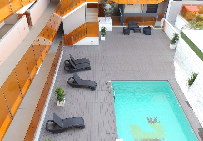 Apartamento en Torrevieja - ID132