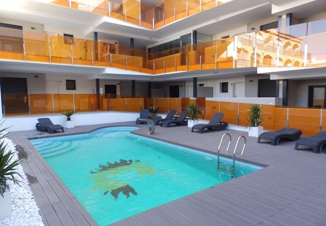 Apartamento en Torrevieja - ID130