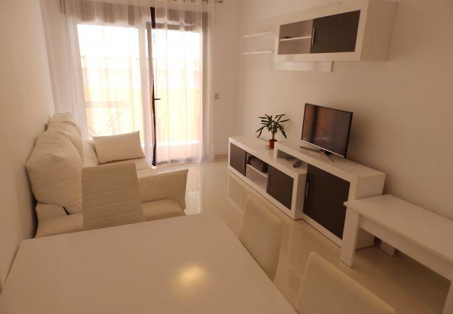 Apartamento en Torrevieja - ID129