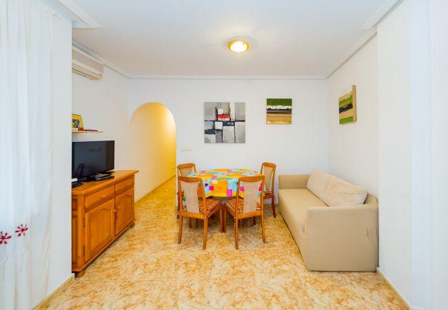 Apartamento en Torrevieja - ID110