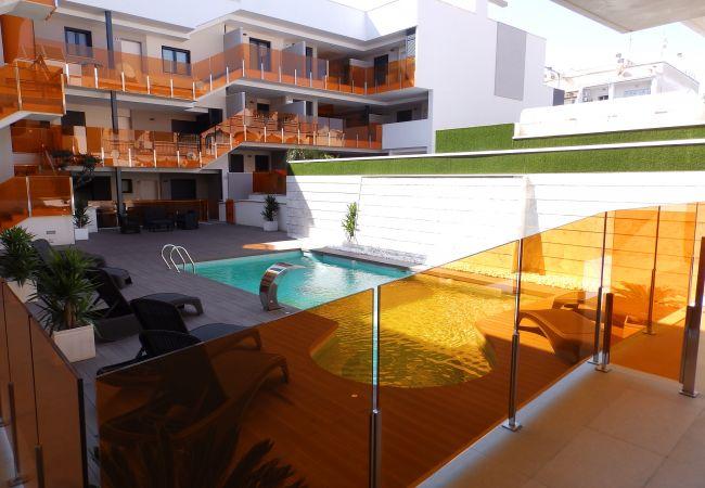 Apartamento en Torrevieja - ID142