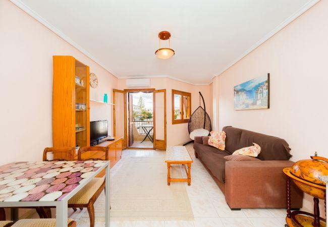 Apartamento en Torrevieja - ID104