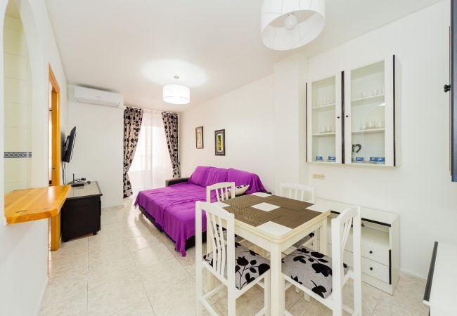 Apartamento en Torrevieja - ID26