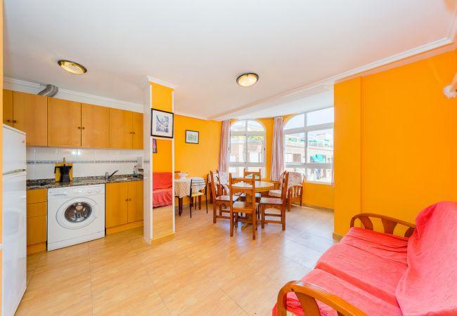 Apartamento en Torrevieja - ID98