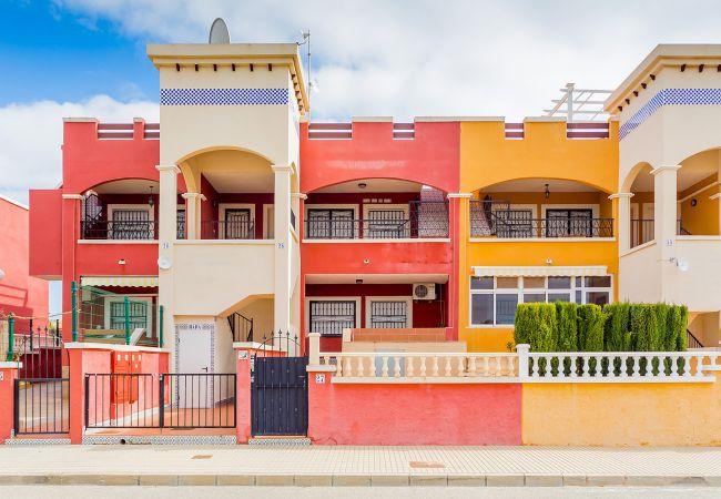 Bungalow en Orihuela Costa - ID51
