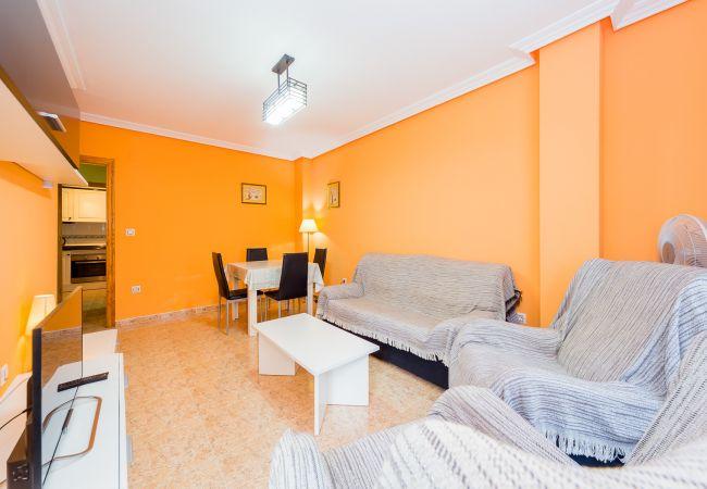 Apartamento en Torrevieja - ID55