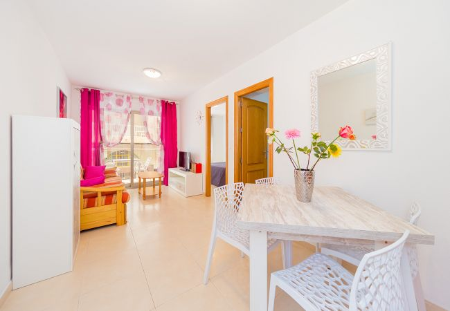 Apartamento en Torrevieja - ID84