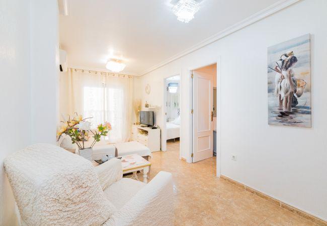 Apartamento en Torrevieja - ID93
