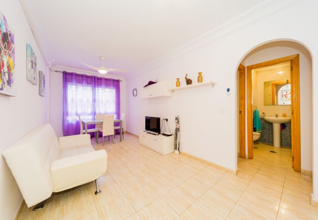 Apartamento en Torrevieja - ID94