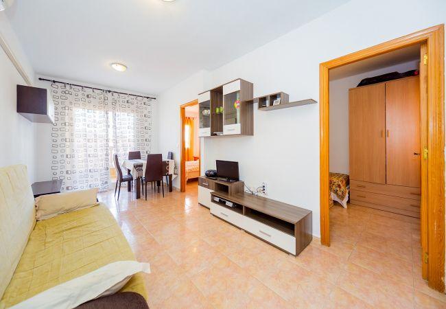 Apartamento en Torrevieja - ID96