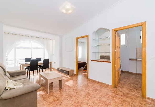Apartamento en Torrevieja - ID39