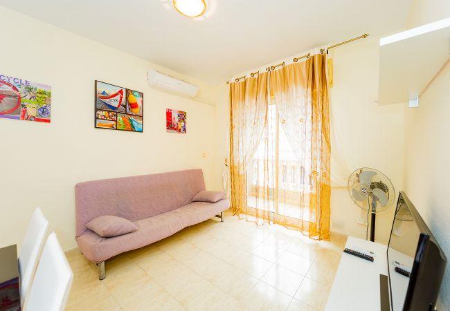 Apartamento en Torrevieja - ID128