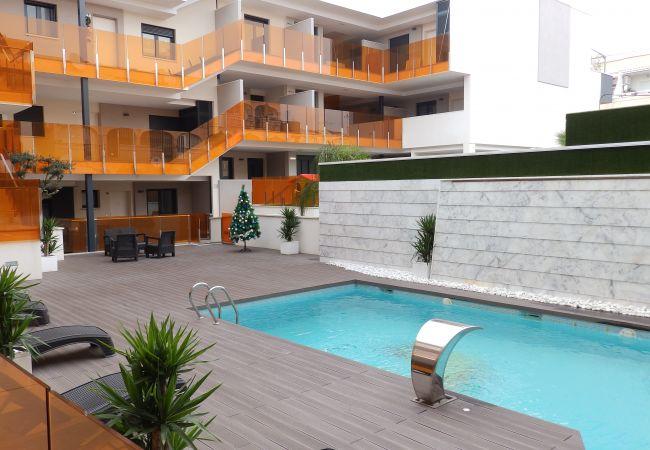 Apartamento en Torrevieja - ID140