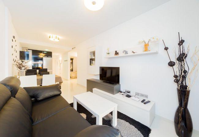 Apartamento en Torrevieja - ID143