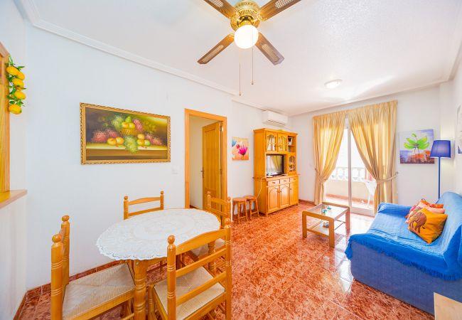 Apartamento en Torrevieja - ID343