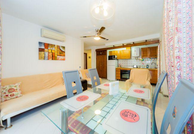 Apartamento en Torrevieja - ID63