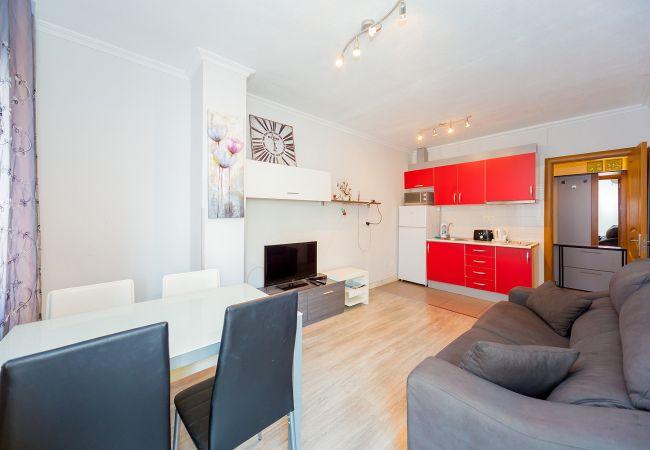 Apartamento en Torrevieja - ID2