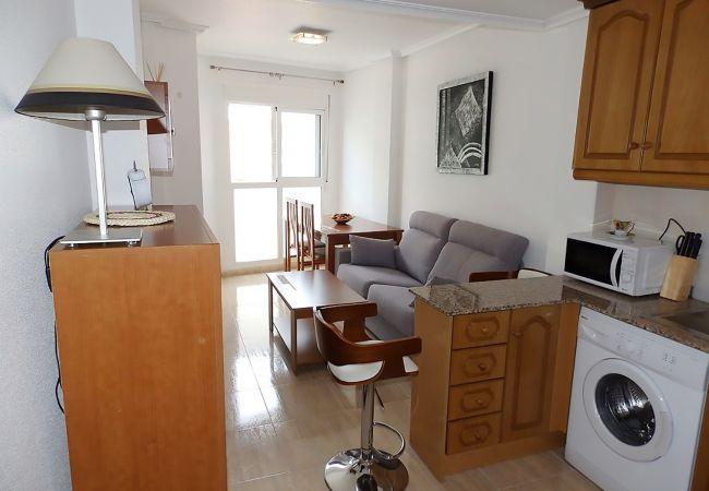 Apartamento en Torrevieja - ID103
