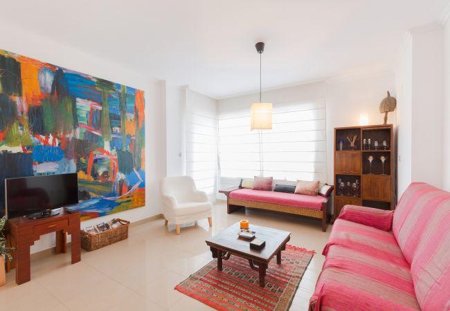 Apartamento en Alicante - Fidalsa Penthouse Gran Via
