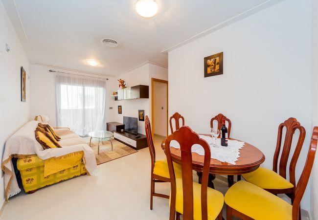 Apartamento en La Mata - ID16