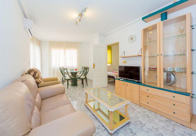 Apartamento en Torrevieja - ID38