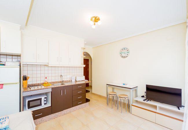 Apartamento en Torrevieja - ID41