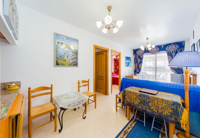 Apartamento en Torrevieja - ID83