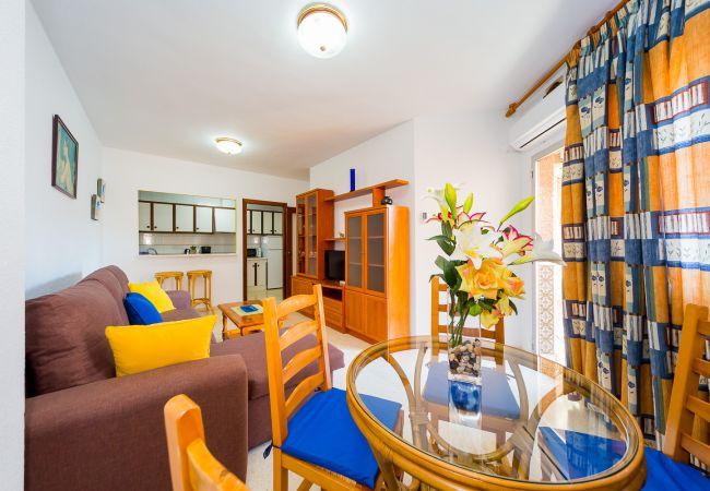 Apartamento en Torrevieja - ID88