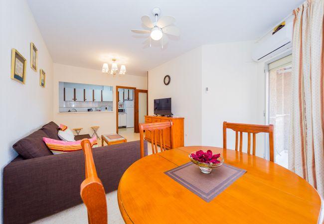 Apartamento en Torrevieja - ID89