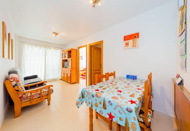 Apartamento en Torrevieja - ID82