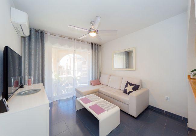 Apartamento en Torrevieja - ID14