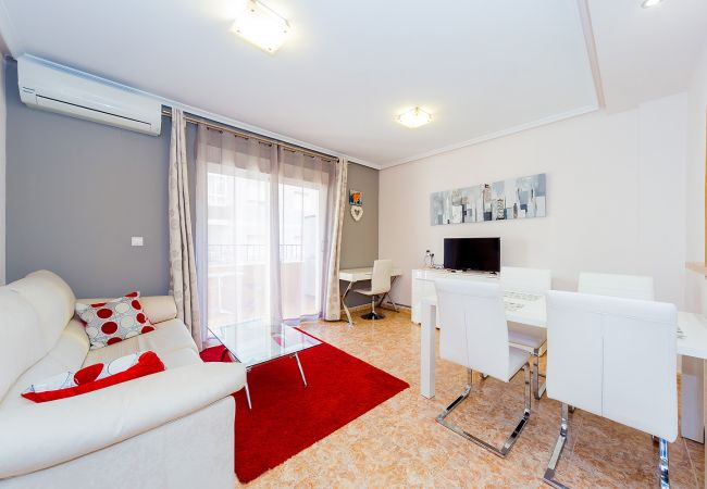 Apartamento en Torrevieja - ID80