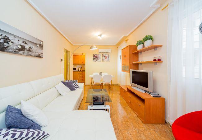 Apartamento en Torrevieja - ID102