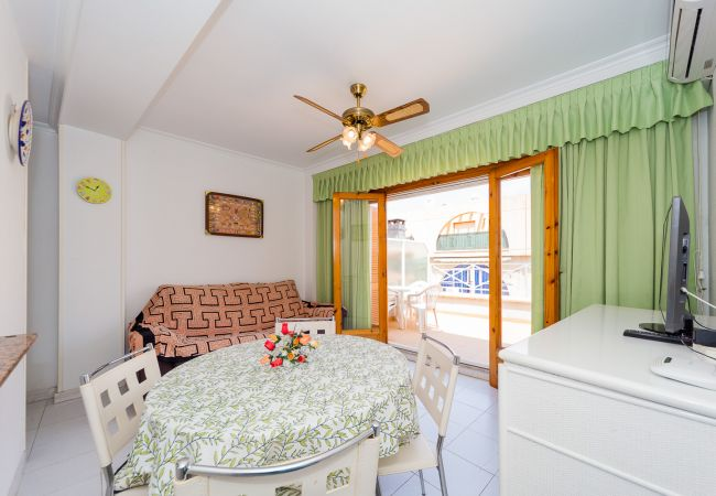 Apartamento en Torrevieja - ID79
