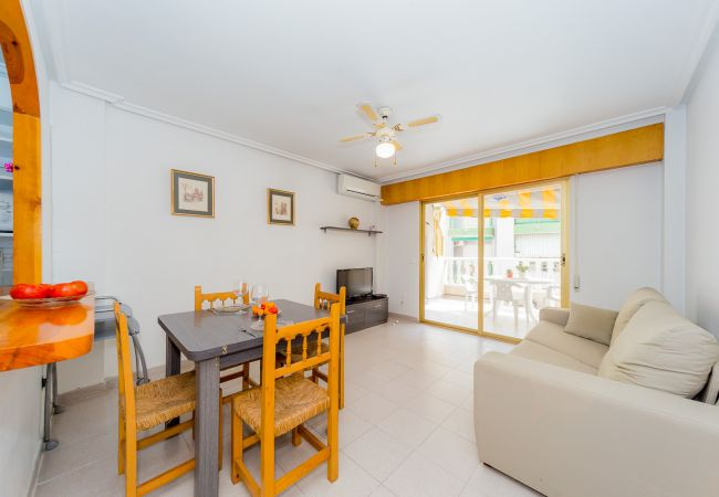 Apartamento en Torrevieja - ID68