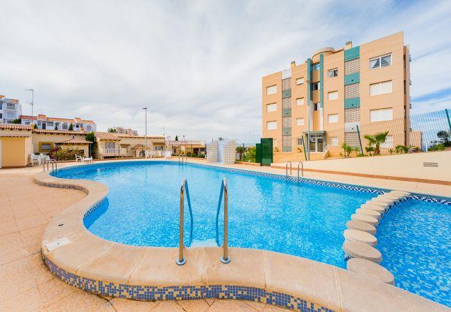 Apartamento en La Mata - ID73