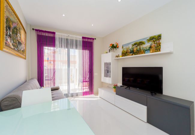 Apartamento en Torrevieja - ID146