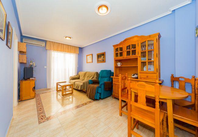 Apartamento en Torrevieja - ID118