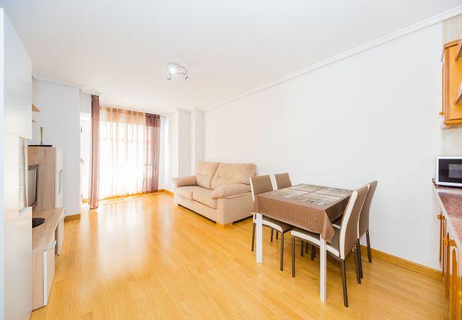 Apartamento en Torrevieja - ID91