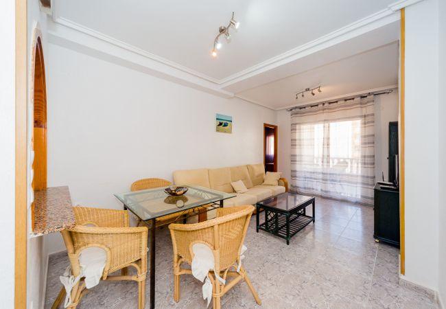 Apartamento en Torrevieja - ID11