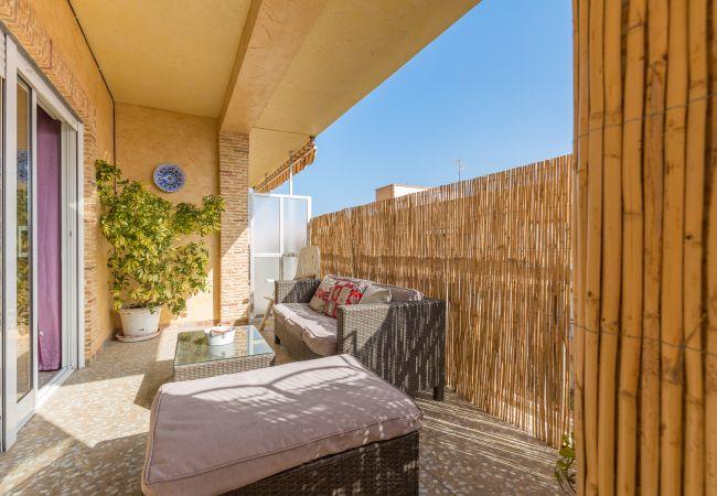 Apartamento en Torrevieja - Fidalsa Sea Breeze
