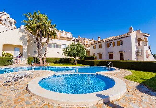 Apartamento en Torrevieja - ID46