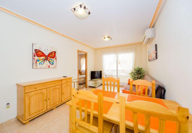 Apartamento en Torrevieja - ID119