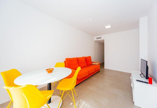 Apartamento en Torrevieja - ID97