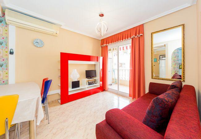 Apartamento en Torrevieja - ID121