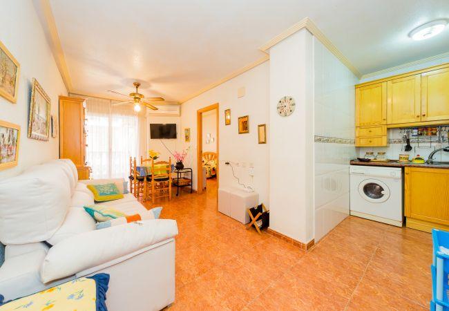 Apartamento en Torrevieja - ID131
